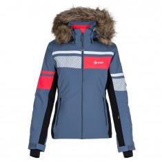Kilpi Aniela-W, skijakke, dame, blå