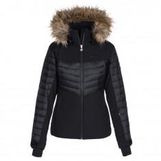 Kilpi Breda-W, skijakke, dame, sort