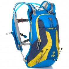 Kilpi Cadence-U, rygsæk, blå