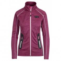 Kilpi Eris-W fleece jakke, dame, pink