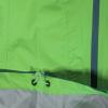 Kilpi Hurricane-M, regnjakke, herre, grøn