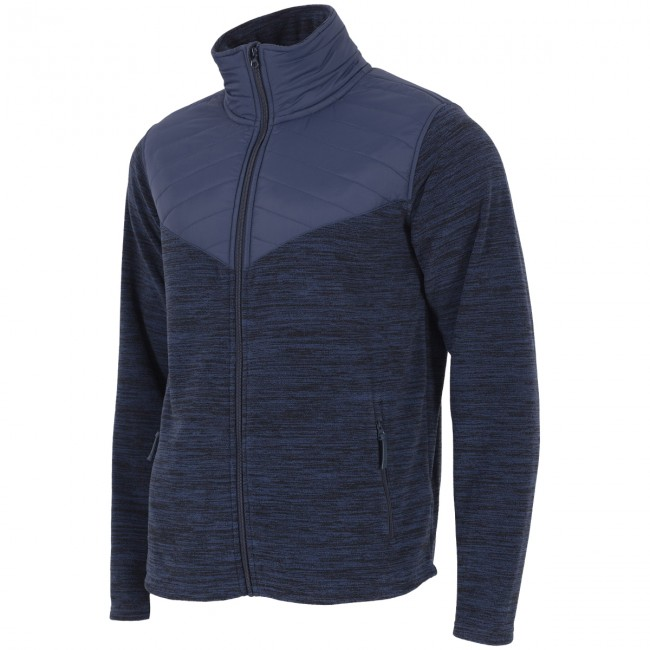 Likan Fleece Jacket 110 Navy finns på PricePi.com. d58584d93454d