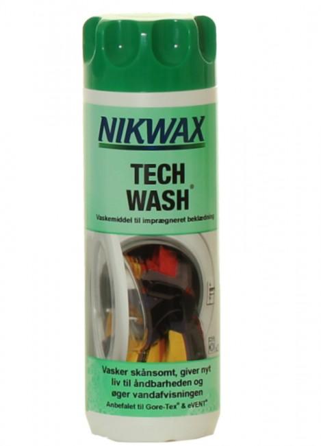 Nikwax Tech Wash, 1000 ml