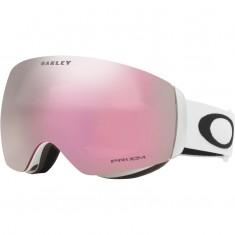 Oakley Flight Deck XM, Matte White, Prizm HI Pink Iridium