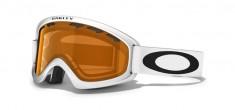 Oakley O2 XS, Matte White, Persimmon