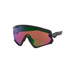 Oakley Wind Jacket 2.0, Prizm , Matte Black