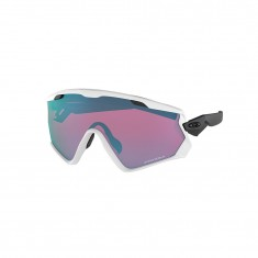Oakley Wind Jacket 2.0, Prizm , Matte White