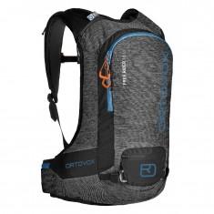 Ortovox Free Rider 18 L, rygsæk, black anthracite blend