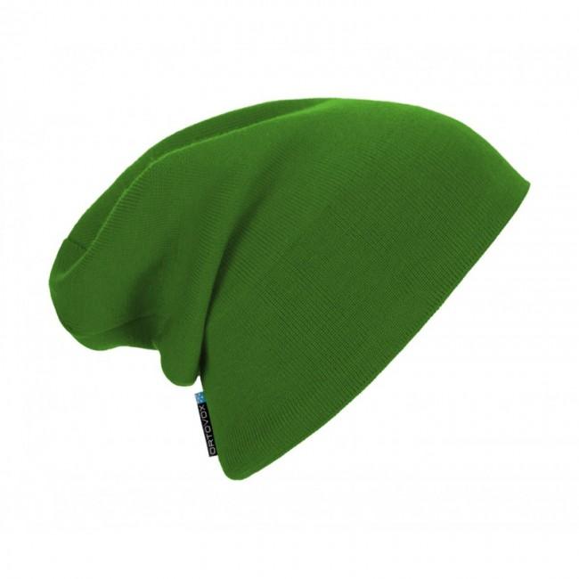 Ortovox Mössa Smurf, mörkgrön