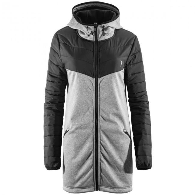 Välkända Outhorn Doris, lång softshell jacka, dam, - Skidresor.com SkidShop EC-85