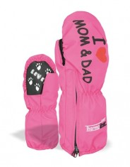 Level Kiddy Mitt, pink