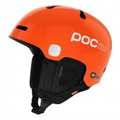 POCito Fornix, børne skihjelm, orange