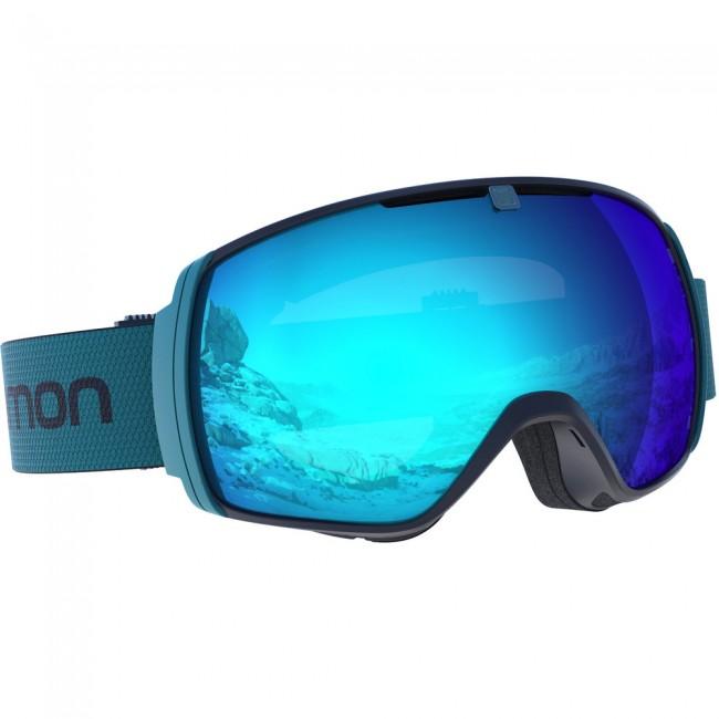 Salomon XT One goggles 500672139d00f