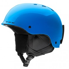 Smith Holt Junior 2 skihjelm, blå