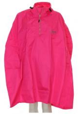 Typhoon Poncho, unisex regnslag, pink